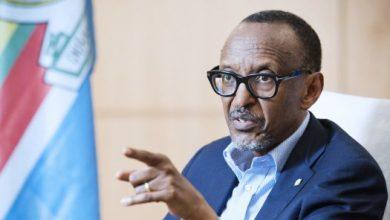 Photo of Coronavirus au Rwanda : les ministres contraints à donner un mois de salaire