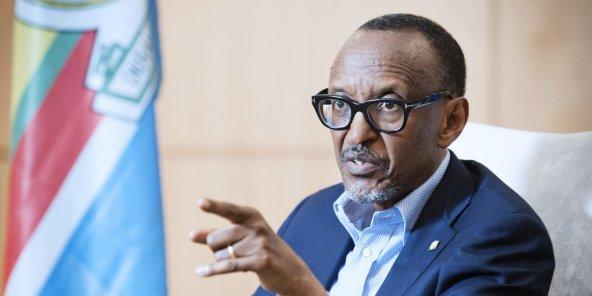 Coronavirus au Rwanda : les ministres contraints à donner un mois de salaire
