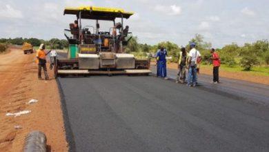 Photo of Togo : début des travaux de dédoublement de la voie Avepozo-Aneho