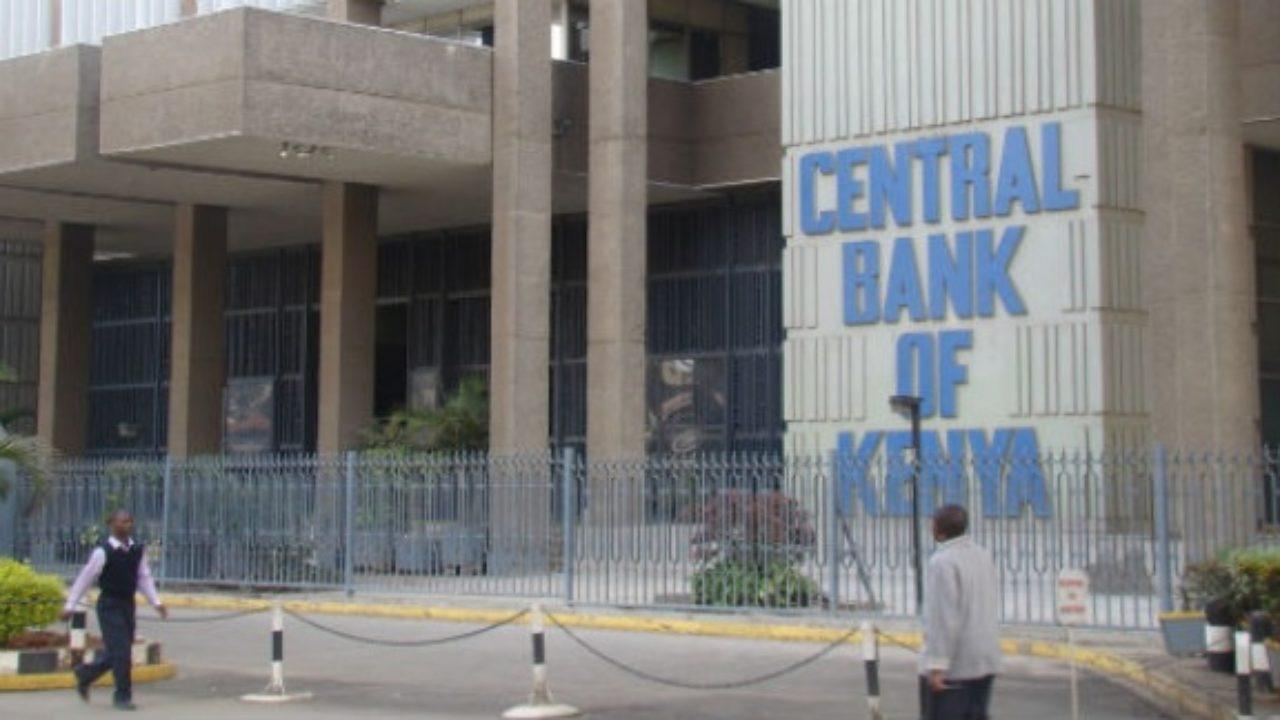 La Banque centrale va décaisser 66 millions $ pour lutter contre le coronavirus au Kenya