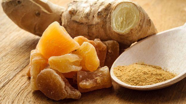 Le Gingembre, une mine d'or nutritionnelle !