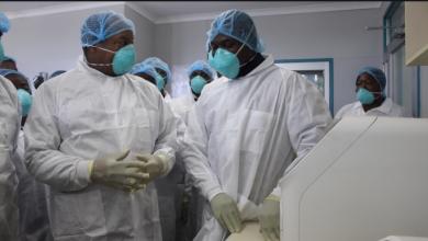Photo of Zimbabwe : des médecins portent plainte contre le gouvernement