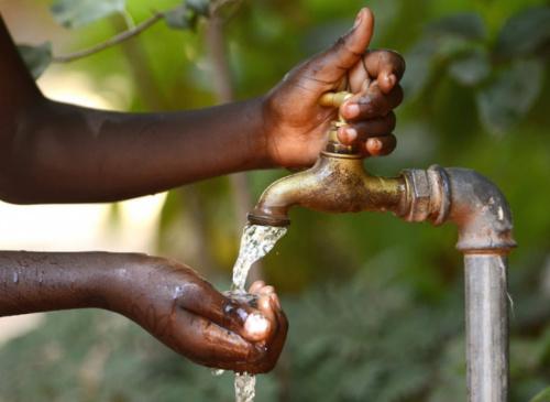 la gratuité de la tranche sociale pour l'eau est effective au Togo