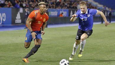 Photo of Football : Adama Traoré opte pour l'Espagne et fait ses débuts en sélection