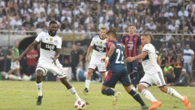 Emmanuel Adebayor prend ses marques en Copa Libertadores