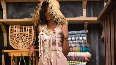Photo of Togo : la styliste Aheba Koffi dévoile sa nouvelle collection ''Lovely Mother''