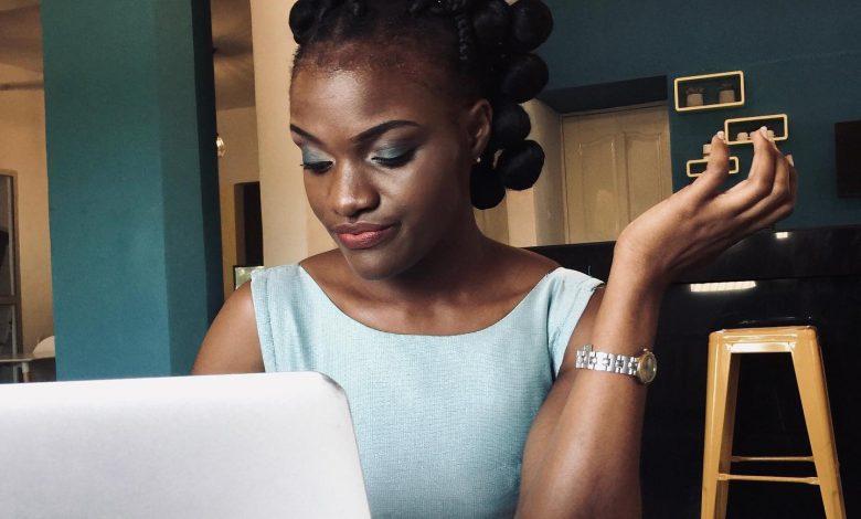 Aimée Akakpo-Toulan