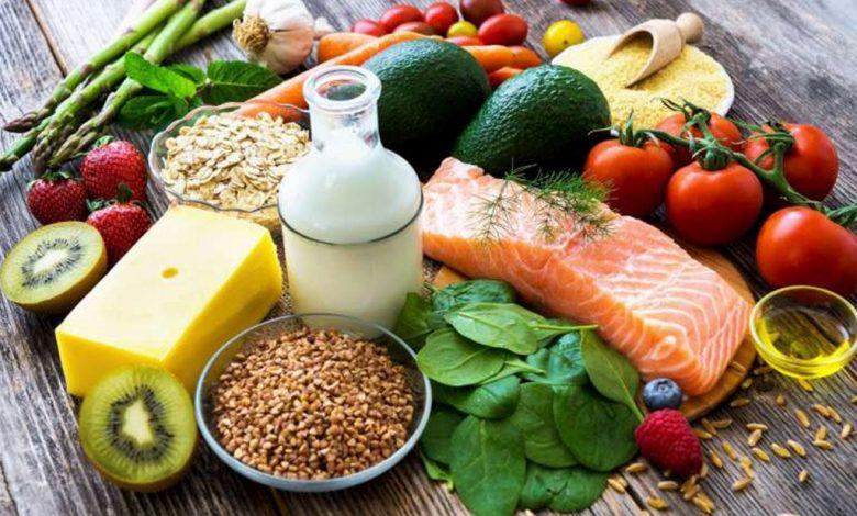 Comment avoir une alimentation saine et équilibrée