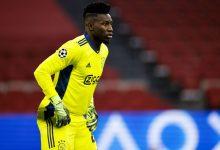 André Onana suspendu 12 mois par l'UEFA