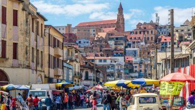 Coronavirus le Madagascar prononce le confinement des populations