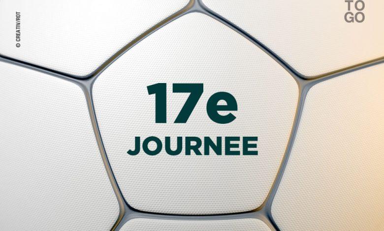 Togo/D1 : 17e journée - Maranatha dans le rouge - Tous les résultats