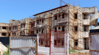 Photo of Togo : l'Université de Lomé poursuit ses travaux de construction d'infrastructures