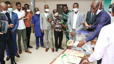 lutte contre le Coronavirus au Togo