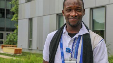 Photo of Togo : Ayi Renaud Dossavi-Alipoeh élevé au rang d'officier de l'ordre du mérite