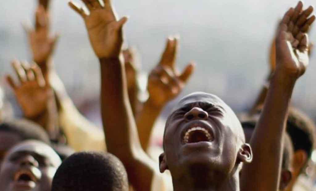 réouverture des lieux de cultes au Togo