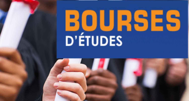 Bourses d'études pour les étudiants internationaux