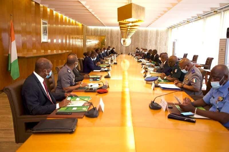 Réouverture des écoles dans le grand Abidjan