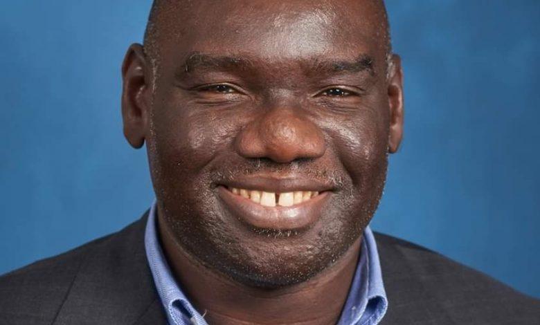 Rémi Kouame Oussou