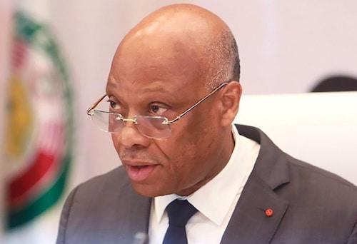 Jean-Claude Kassi Brou