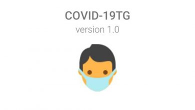 Photo of COVID-19TG apk : l'application qui donne toutes les informations sur le Coronavirus au Togo