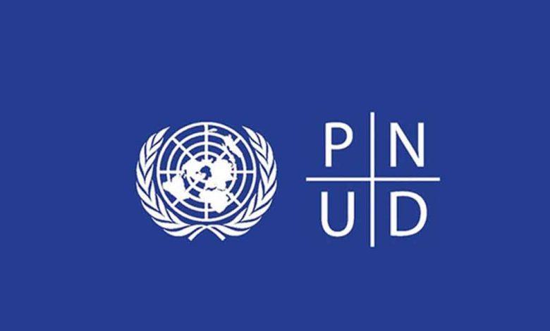 Programme des Nations Unies pour le développement