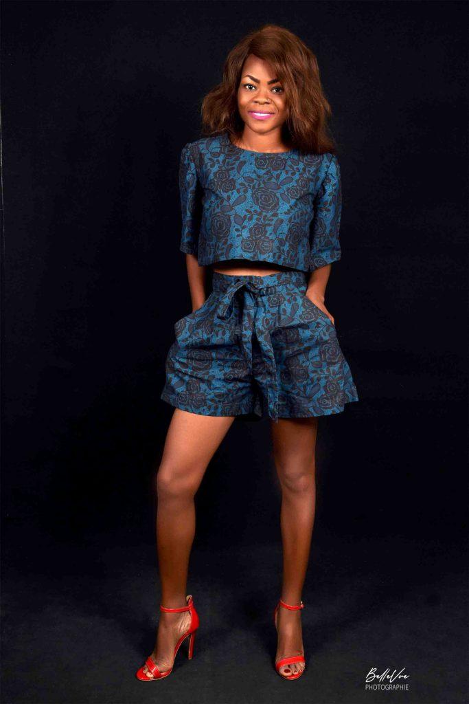 Ocean's News - Mahana Collection : (En images) la collection Passion de la maison de mode basée à Lomé