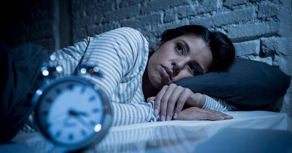 Comment faire pour éviter l'insomnie