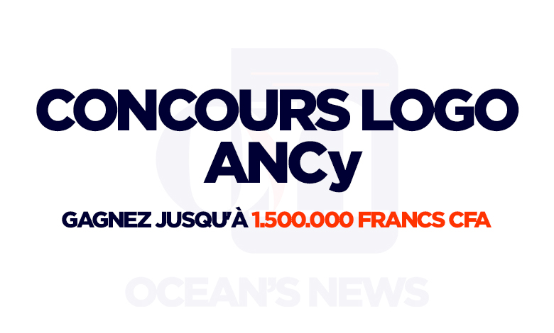 Concours logo ANCy