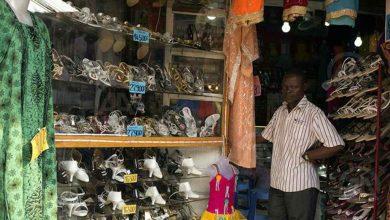 Photo of Congo : pillage des magasins à Brazzaville pendant le couvre-feu