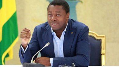 Photo of Coronavirus : le Chef de l'État Togolais face aux représentants du corps médical