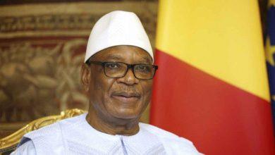 Photo of Coronavirus au Mali : le Président Ibrahim Boubacar Keita renonce à trois mois de salaire