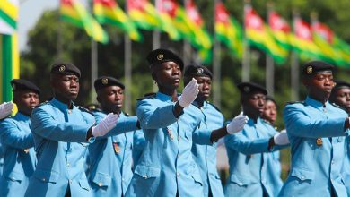 Photo of Togo : coup d'envoi des festivités du 60e anniversaire de l'indépendance