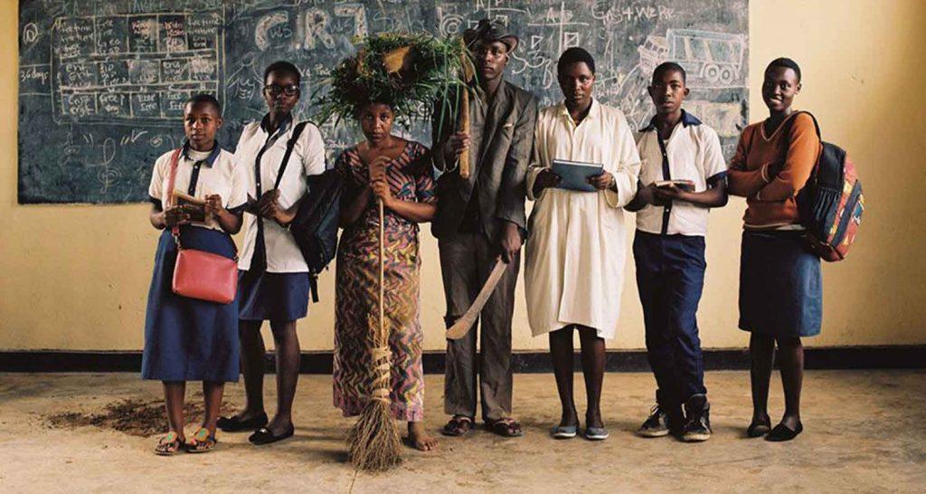 Covid-19 : des jeunes Rwandais produisent des feuilletons radio pour freiner la propagation du virus