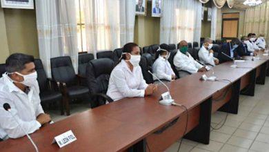 Photo of Covid-19 au Togo : des médecins cubains pour appuyer le Togo dans la lutte