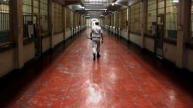Photo of Covid-19 au Togo : les visites en milieu carcéral suspendues
