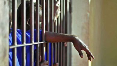 les prisonniers exigent des libérations conditionnelles