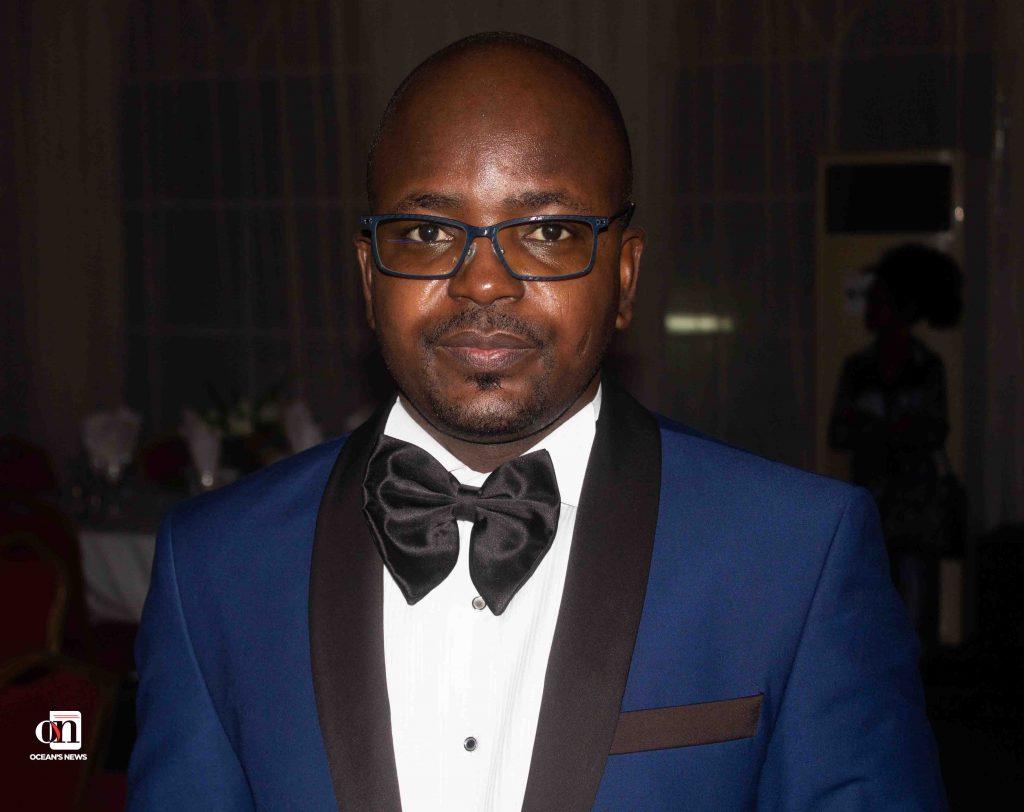 Cyrille Bado, promoteur du FAFEL