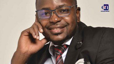 Photo of Interview : Cyrille Bado, un fervent défenseur de la cause des femmes au pays des hommes intègres