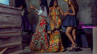 Photo of Mahana Collection : (En images) la collection Passion de la maison de mode basée à Lomé
