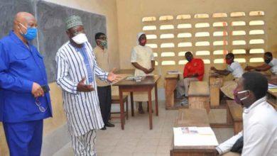Photo of Togo : démarrage du CAP ce 14 juillet