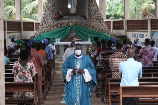 Nouvelles mesures Covid-19 au Togo