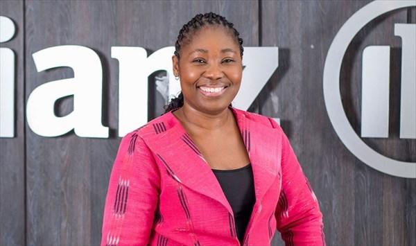 directrice régionale d'Allianz Africa