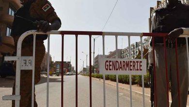 Photo of Burkina : près de 100 élèves sous-officiers radiés des rangs de l'armée