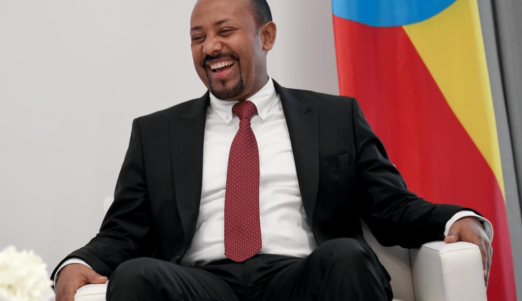 Des journalistes éthiopiens suspendus pour un photomontage du Premier ministre Abiy Ahmed