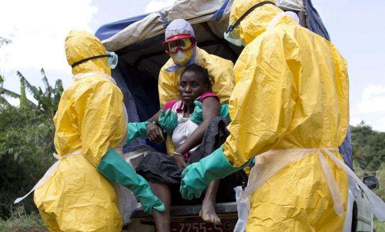 Ebola à Abidjan