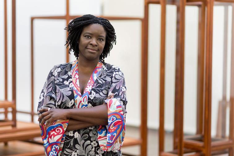 Elvira Dyangani Ose