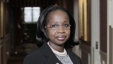 Eveline Tall nouvelle présidente de CGF Bourse