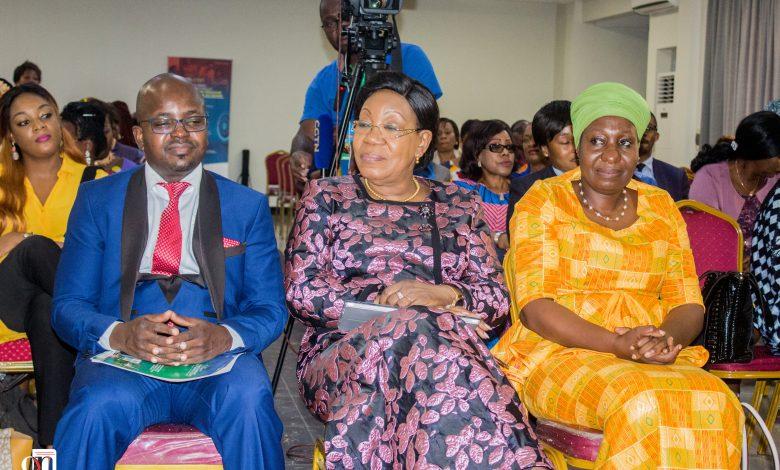 La cérémonie d'ouverture du FAFEL 2020 s'est tenue à l'hôtel La Rose Blanche, à Abidjan, le jeudi 27 février 2020, en présence de Catherine SAMBA-PANZA