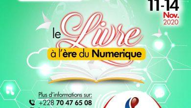 Photo of Togo : Foire Internationale du Livre de Lomé, une 4e édition 100% numérique !
