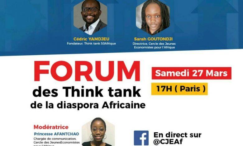 forum des Think tank
